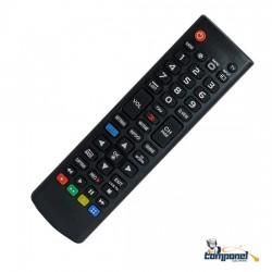 Controle Remoto Smartv LG LE7027